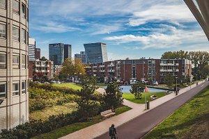 Bezuidenhout The Hague