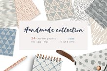 Handmade patterns by  in Patterns