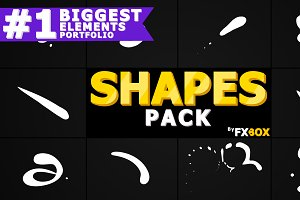 Shape Elements After Effects