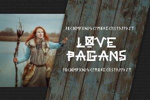 LovePagans
