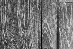 Pattern and texture of wooden log