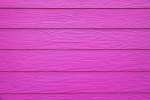 pattern of colored wooden wall