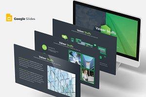 Valeer - Google Slides Template