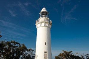 Beautiful Table Cape Lighthouse