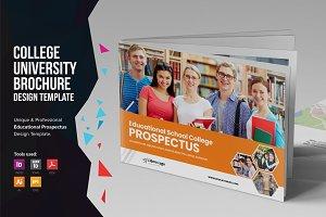 College University Prospectus v6