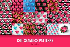 Lovely Patterns Bundle