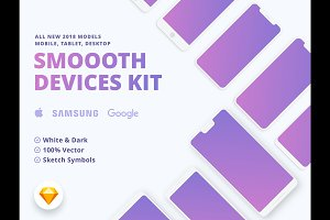 Smoooth Devices Kit