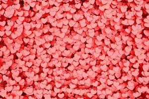 heart symbol background