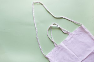 Bag textil Zero waste