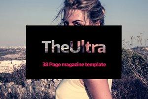Ultra Magazine