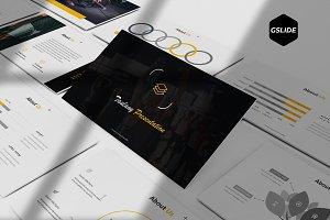 Taulany - Google Slides Template