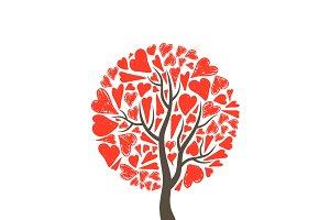 Tree love5
