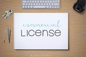 Commercial License