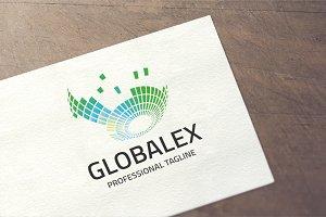 Globalex Logo