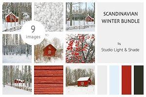 Scandinavian Winter Bundle