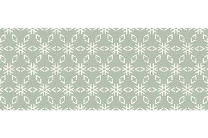 Seamless pattern, retro