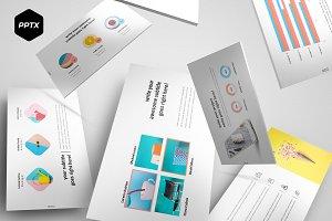 TutiFruti - Powerpoint Template