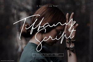 Tiffany Script