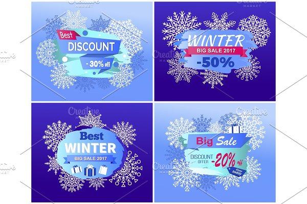 Best Dicounts Winter Big Sale Best