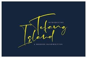 Tefang Island