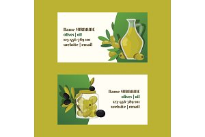 Olive vector oliveoil bottle with
