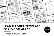 Lead Magnets for eCommerce