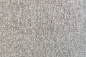 White fabric pattern surface texture