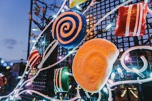 Candy light