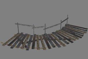 Wood_Bridge_Curve_Left_1