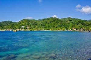 Honduras Bay