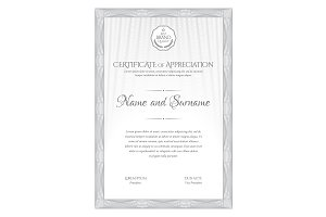 Certificate286