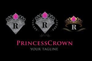 Crown Princess Logo