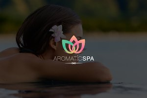 Aromatic Spa - HTML5 Template