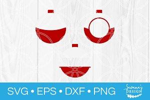 Download Fishing Bobber Svg Bundle Pre Designed Photoshop Graphics Creative Market