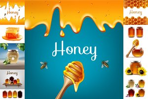 Big Honey Bundle