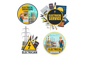 Electric power equipment, industry