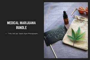 Medical Marijuana Bundle