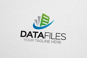 Data Files Logo
