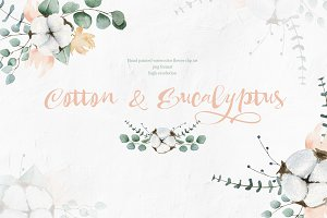Cotton and Eucalyptus