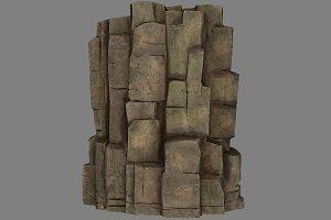 Rock_Wall_Short