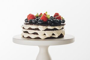 delicious homemade whoopie pie cake