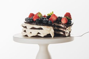 gourmet homemade whoopie pie cake wi