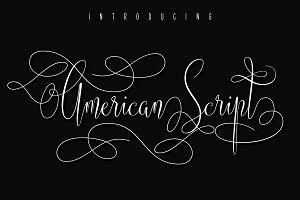 American Script