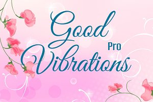Good Vibrations Pro