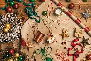 Hot chocolate and Christmas