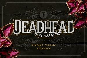 Deadhead Classic