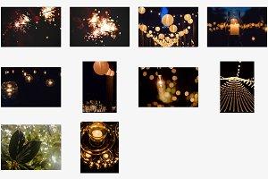 Christmas Lights/Decor Bundle