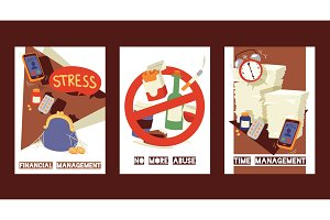 Stress and stressful situation