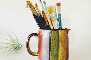 Mug o' Creative