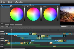 MovieMator Video Editor Pro for Win